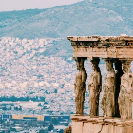 ateena lennot
