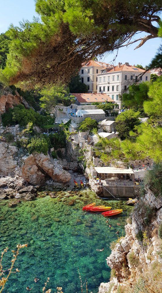 Lennot Dubrovnik Kroatia