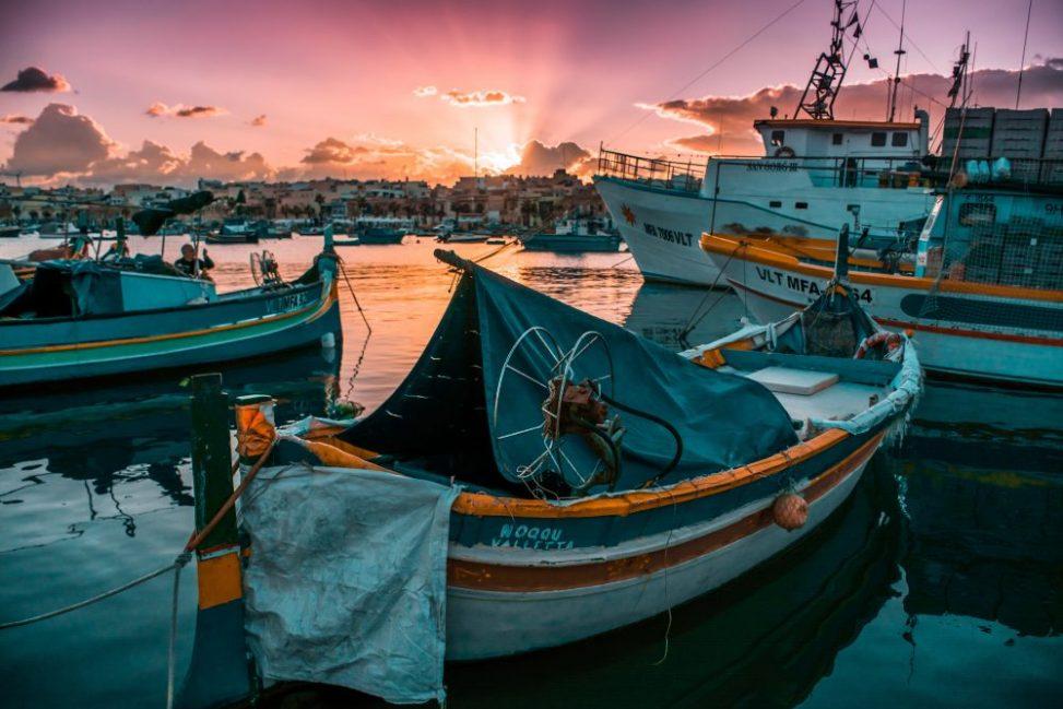 Lennot Malta