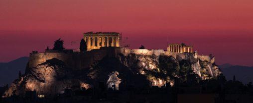 Lennot Ateenaan