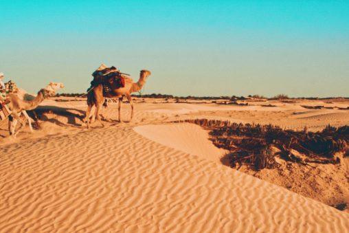 Lennot Tunisiaan