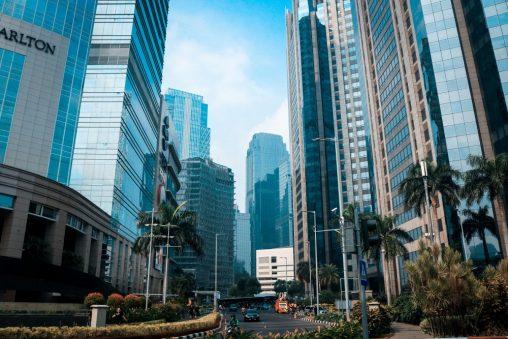 Jakartan lennot