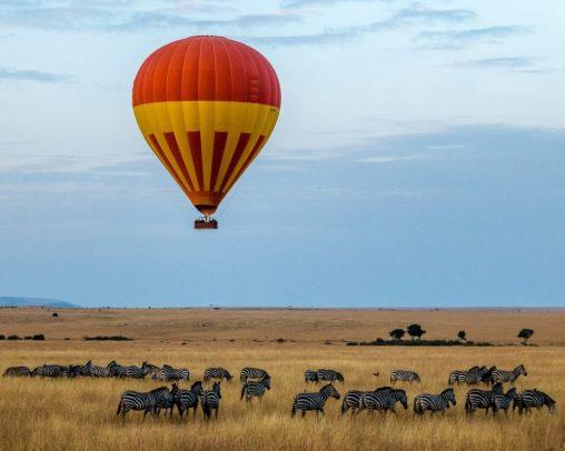 Lennot Keniaan