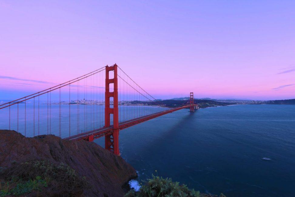 Lennot San Francisco