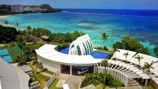 Lennot Guam