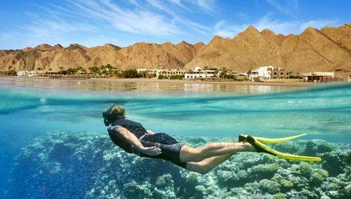 Hurghada lennot