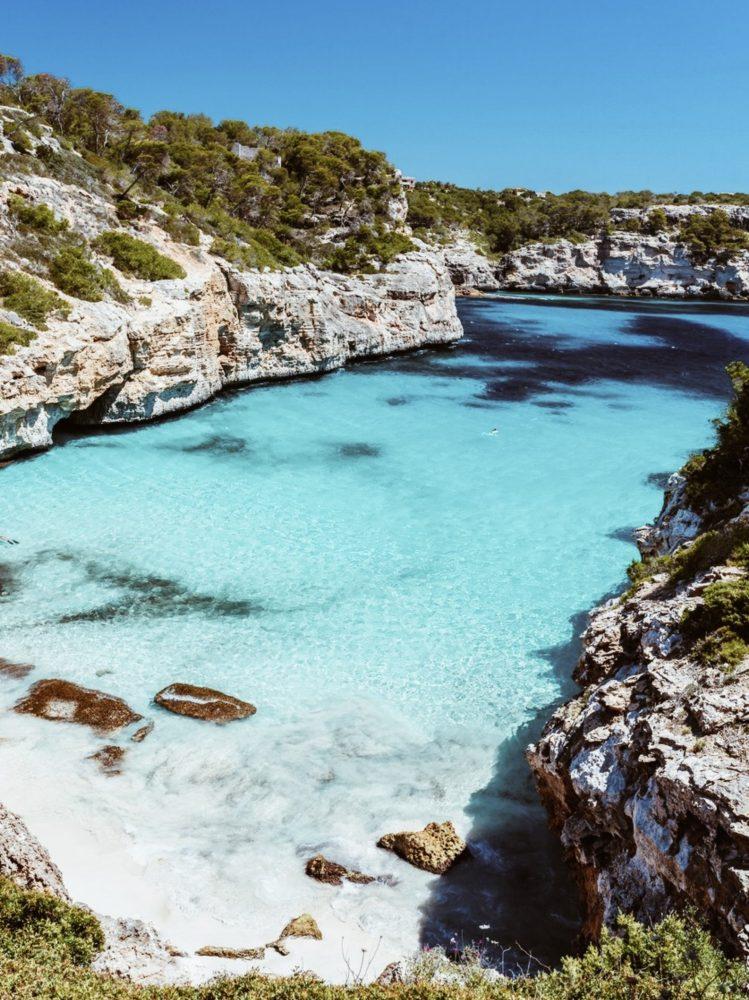 Mallorca lennot