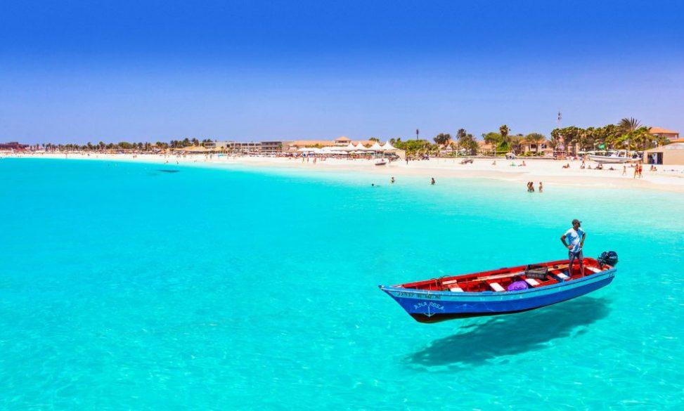 Lennot Kap Verde