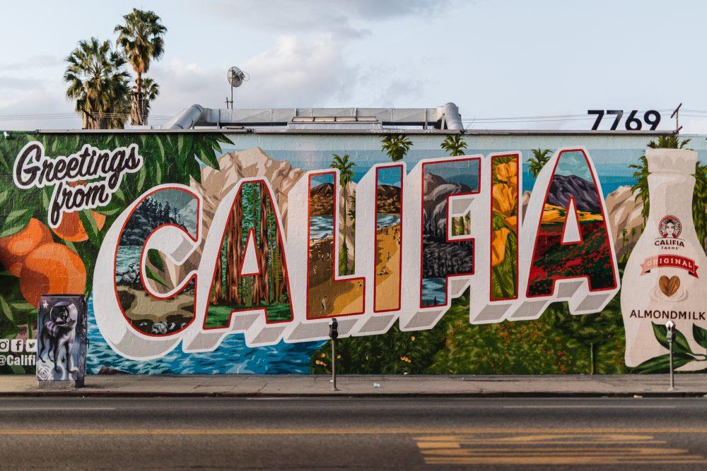 Lennot Los Angeles